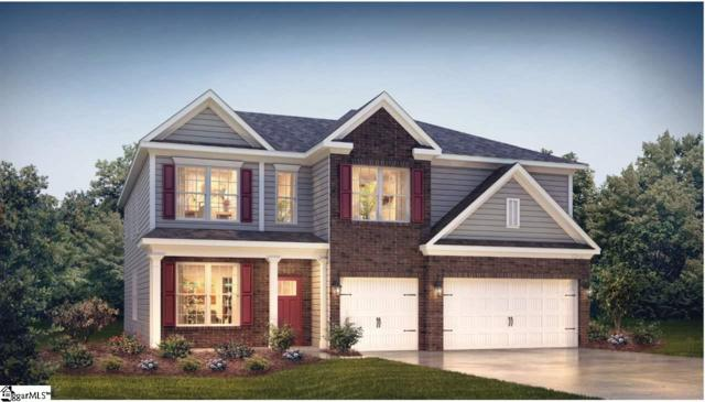 714 Troutdale Lane, Simpsonville, SC 29680 (#1384773) :: The Haro Group of Keller Williams