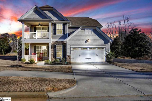 145 Arnold Mill Road, Simpsonville, SC 29680 (#1384797) :: The Toates Team