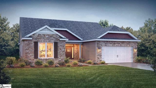 402 Brandybuck Drive, Piedmont, SC 29673 (#1384816) :: Coldwell Banker Caine