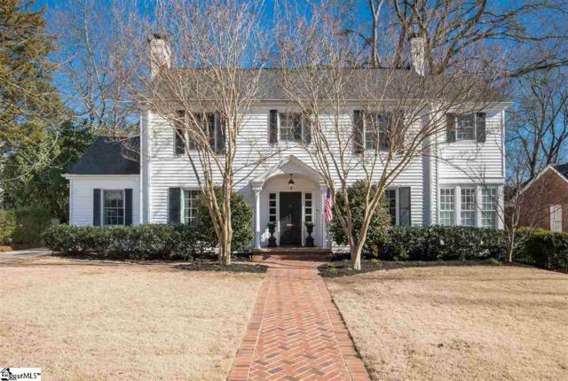 617 Mcdaniel Avenue, Greenville, SC 29605 (#1384818) :: The Toates Team