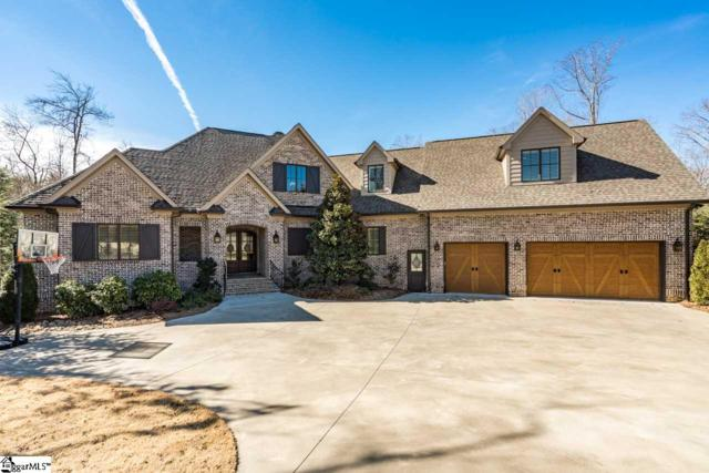 23 Still Creek Court, Greer, SC 29651 (#1384832) :: Coldwell Banker Caine