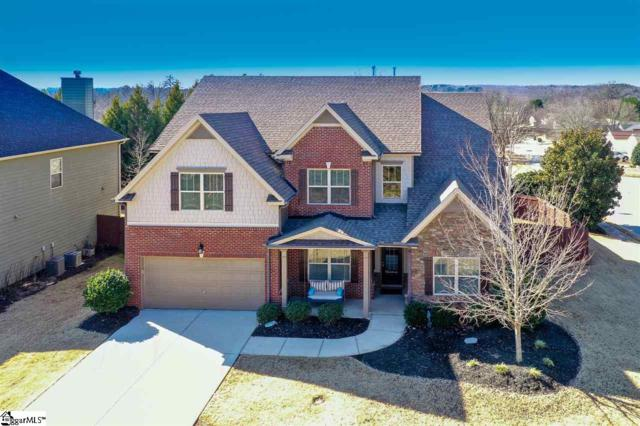 2 Ashby Grove Drive, Simpsonville, SC 29681 (#1384839) :: J. Michael Manley Team
