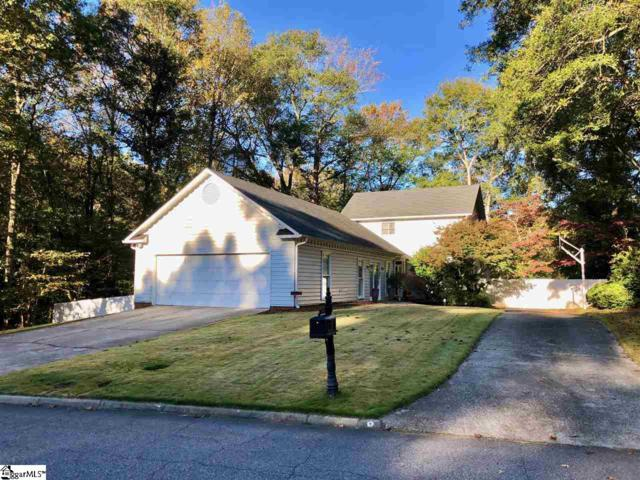 8 Briarpark Drive, Greer, SC 29651 (#1384848) :: The Toates Team