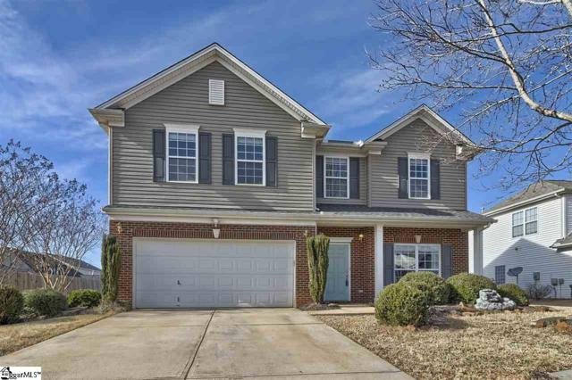 711 Thistlewood Drive, Duncan, SC 29334 (#1384849) :: The Haro Group of Keller Williams