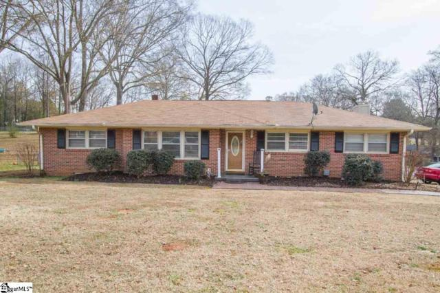 1000 Fairfield Drive, Anderson, SC 29621 (#1384863) :: The Haro Group of Keller Williams