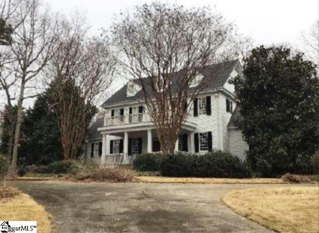 1 Joshuas Place, Simpsonville, SC 29681 (#1384870) :: Hamilton & Co. of Keller Williams Greenville Upstate
