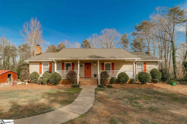 100 Dove Hill Court, Easley, SC 29640 (#1384871) :: Hamilton & Co. of Keller Williams Greenville Upstate