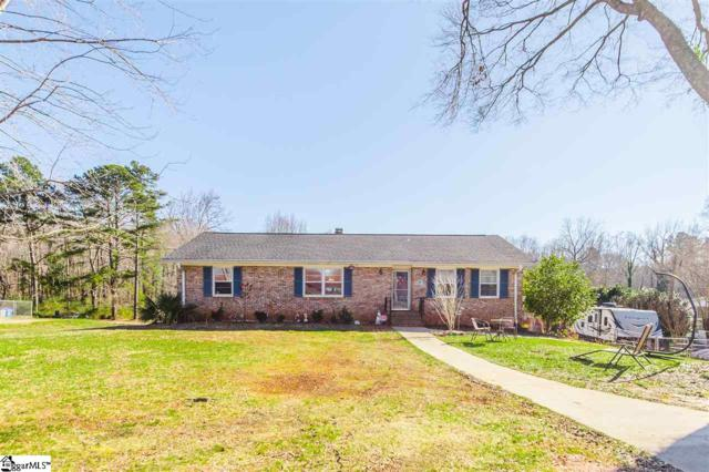 1313 N Parker Road, Greenville, SC 29609 (MLS #1384884) :: Prime Realty