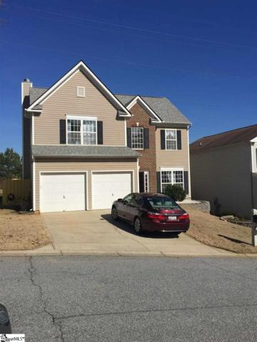 717 Terrace Creek Drive, Duncan, SC 29334 (#1384894) :: Hamilton & Co. of Keller Williams Greenville Upstate