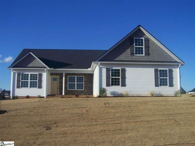 153 Deyoung Meadows Drive, Greer, SC 29651 (#1384905) :: Hamilton & Co. of Keller Williams Greenville Upstate