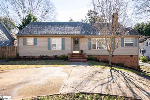 7 Cammer Avenue, Greenville, SC 29605 (#1384922) :: J. Michael Manley Team
