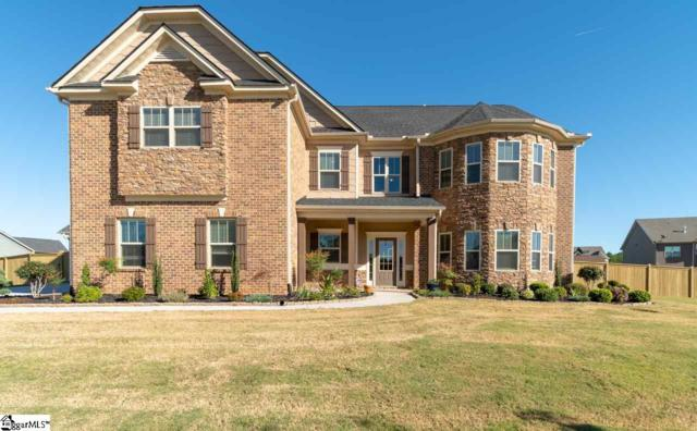 127 Angel Falls Drive, Simpsonville, SC 29681 (#1384937) :: Hamilton & Co. of Keller Williams Greenville Upstate