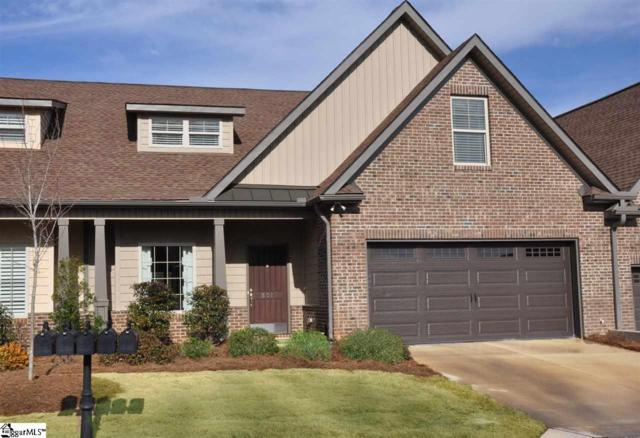 804 Asheton Commons Lane 1C, Simpsonville, SC 29681 (#1384968) :: The Haro Group of Keller Williams