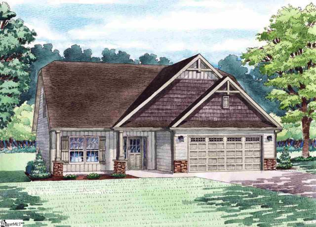 212 Cherrybark Lane Lot 20, Taylors, SC 29687 (#1384969) :: Hamilton & Co. of Keller Williams Greenville Upstate