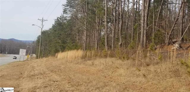 4315 Moorefield Memorial Highway, Pickens, SC 29671 (#1384979) :: Hamilton & Co. of Keller Williams Greenville Upstate