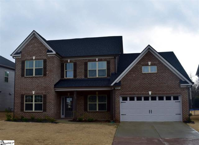213 Delbourne Lane, Greer, SC 29651 (#1384989) :: The Toates Team