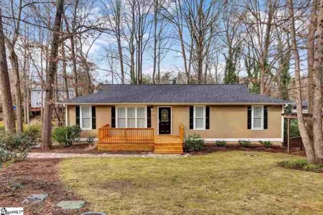 205 Duquesne Drive, Greer, SC 29650 (#1385020) :: The Toates Team