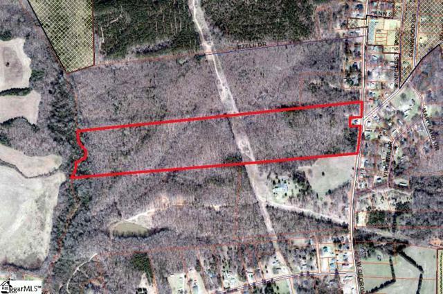 1210 W Georgia Road, Woodruff, SC 29388 (#1385039) :: Hamilton & Co. of Keller Williams Greenville Upstate