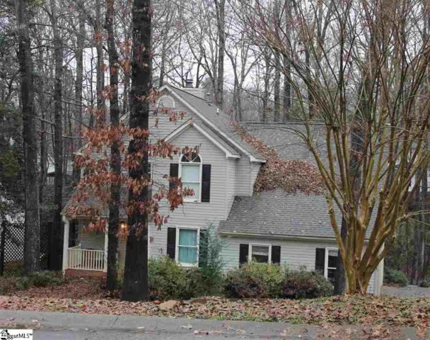 214 Wild Horse Creek Drive, Simpsonville, SC 29680 (#1385045) :: Hamilton & Co. of Keller Williams Greenville Upstate