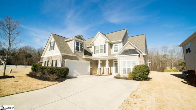 310 Cypresshill Court, Simpsonville, SC 29681 (#1385052) :: The Haro Group of Keller Williams