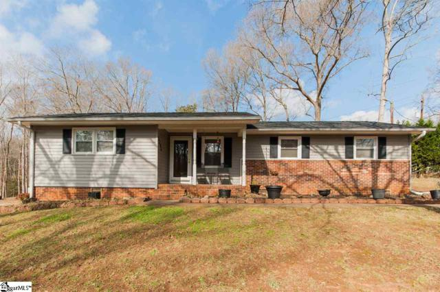 1206 Davenport Road, Simpsonville, SC 29680 (#1385078) :: The Toates Team