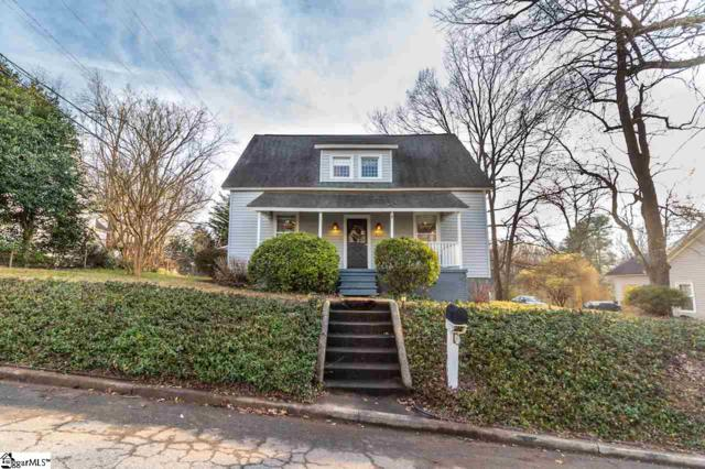 405 Connecticut Avenue, Greer, SC 29650 (#1385087) :: The Haro Group of Keller Williams