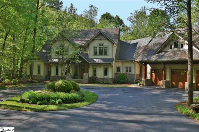 176 Painter Creek Road, Travelers Rest, SC 29690 (#1385110) :: The Toates Team