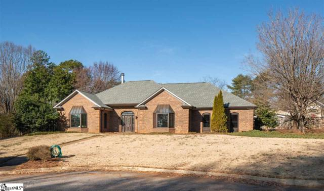 207 Westchester Road, Greenville, SC 29615 (#1385133) :: Hamilton & Co. of Keller Williams Greenville Upstate