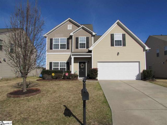 30 Chapel Hill Lane, Simpsonville, SC 29681 (#1385137) :: Hamilton & Co. of Keller Williams Greenville Upstate