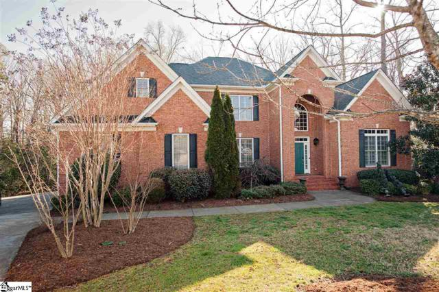 14 Marlis Court, Greer, SC 29650 (#1385140) :: The Toates Team