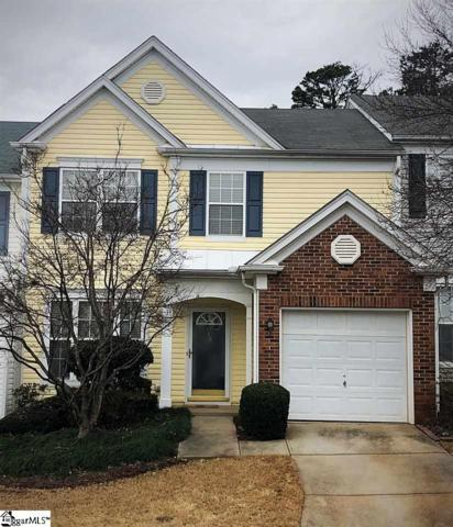 819 Weybourne Drive, Greer, SC 29650 (#1385142) :: The Toates Team