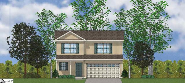 845 Alley Ridge Drive, Inman, SC 29349 (#1385147) :: The Robby Brady Team