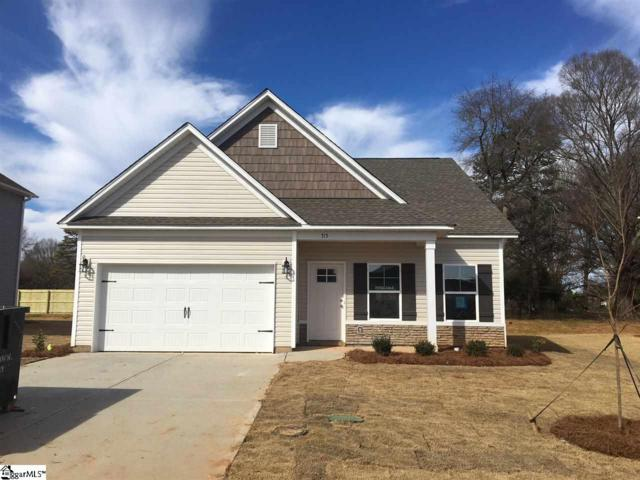 715 Camberwell Drive Lot 379, Simpsonville, SC 29680 (#1385162) :: The Toates Team