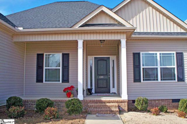 133 Ladson Lake Road, Simpsonville, SC 29680 (#1385196) :: The Haro Group of Keller Williams