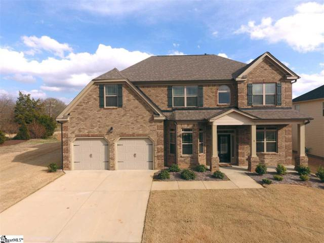 1 Foxhill Drive, Simpsonville, SC 29681 (#1385204) :: Coldwell Banker Caine