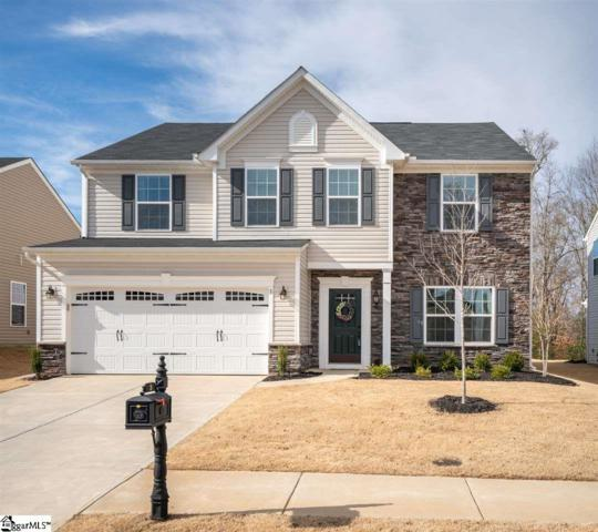 3 Radley Court, Simpsonville, SC 29680 (#1385214) :: J. Michael Manley Team