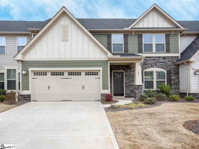 102 Vereen Court, Simpsonville, SC 29681 (#1385241) :: The Toates Team