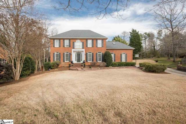 212 Terra Woods Lane, Greenville, SC 29615 (#1385244) :: Hamilton & Co. of Keller Williams Greenville Upstate