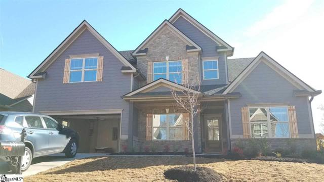 147 Fort Drive, Simpsonville, SC 29681 (#1385251) :: J. Michael Manley Team