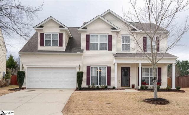 406 Blue Sage Place, Simpsonville, SC 29680 (#1385292) :: The Haro Group of Keller Williams