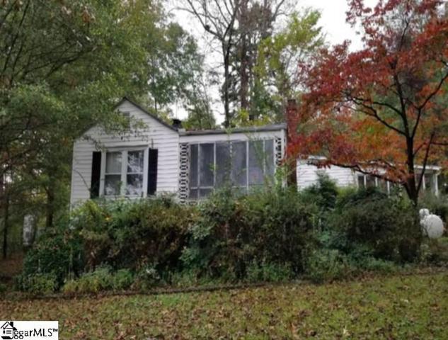 266 Rutledge Lake Road, Greenville, SC 29617 (#1385299) :: Hamilton & Co. of Keller Williams Greenville Upstate