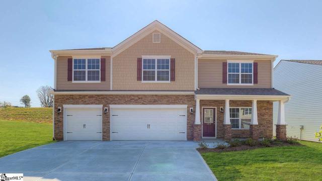 430 Brandybuck Drive, Piedmont, SC 29673 (#1385300) :: Coldwell Banker Caine