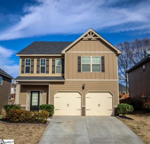 163 Border Avenue, Simpsonville, SC 29680 (#1385320) :: The Robby Brady Team