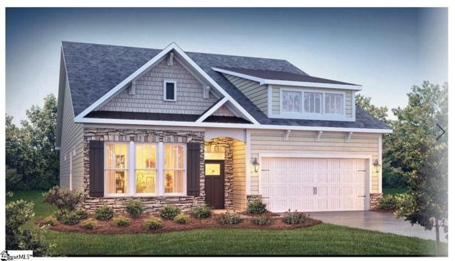 716 Troutdale Lane, Simpsonville, SC 29680 (#1385330) :: Coldwell Banker Caine