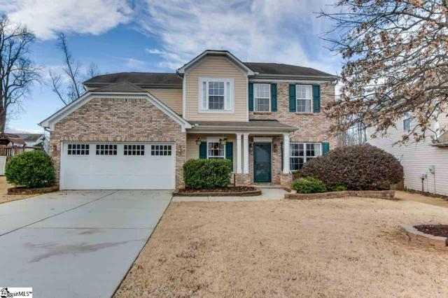 113 Morning Tide Drive, Simpsonville, SC 29681 (#1385344) :: The Robby Brady Team
