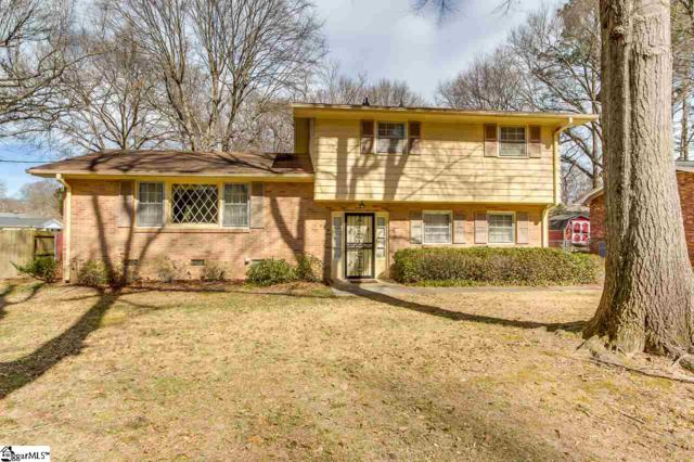 609 Don Drive, Greenville, SC 29607 (#1385365) :: J. Michael Manley Team