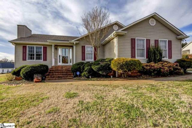 120 Brooke Lee Circle, Taylors, SC 29687 (#1385368) :: Hamilton & Co. of Keller Williams Greenville Upstate