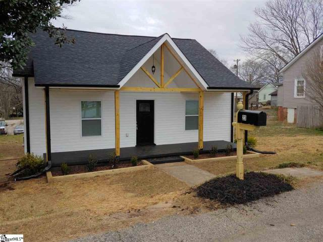 23 Traction Street, Greenville, SC 29611 (#1385371) :: Hamilton & Co. of Keller Williams Greenville Upstate