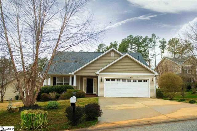 4 Kentworth Court, Taylors, SC 29687 (#1385382) :: The Haro Group of Keller Williams