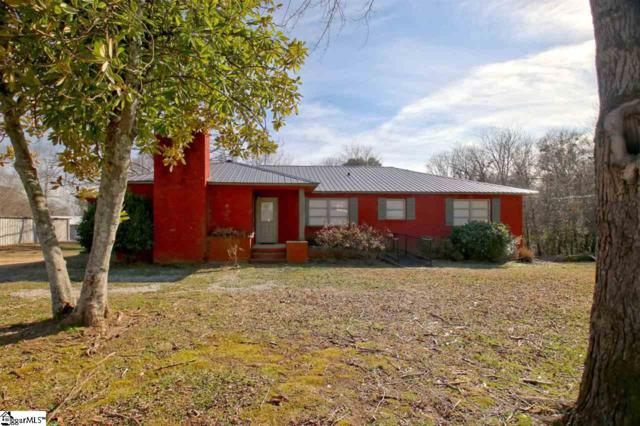 1504 E Rutherford Street, Landrum, SC 29356 (#1385406) :: Connie Rice and Partners